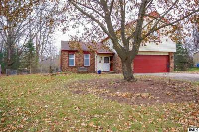 Photo of 4120 Kenzie Blvd, Jackson, MI 49201