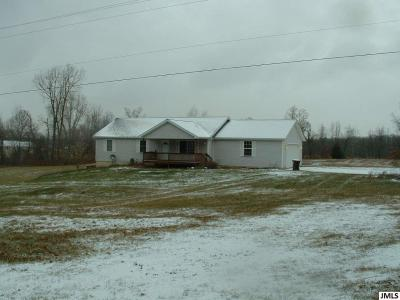 Photo of 6756 Maple Ln Rd, Rives Junction, MI 49277