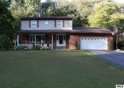 Photo of 2732 Forest Lake Dr, Jackson, MI 49201