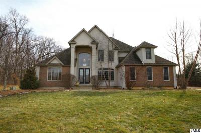 Photo of 1091 Virginia Way, Jackson, MI 49201