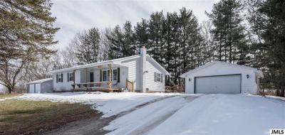 Photo of 8909 N Meridian Rd, Pleasant Lake, MI 49272