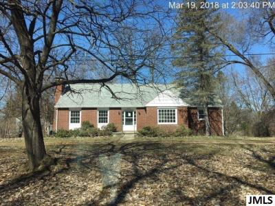 Photo of 2536 Mccain Rd, Jackson, MI 49203