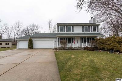 Photo of 6255 Mountie Way, Jackson, MI 49201