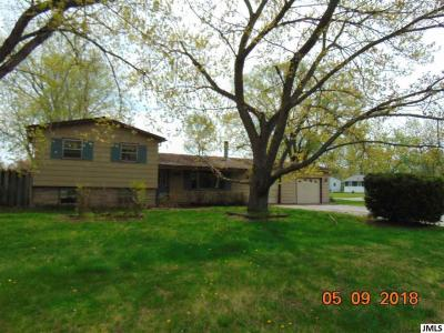Photo of 127 Cecilia Dr, Michigan Center, MI 49254