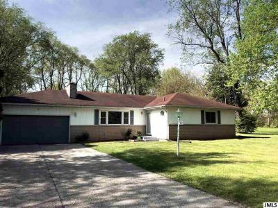 Photo of 629 Murphy Dr, Jackson, MI 49202