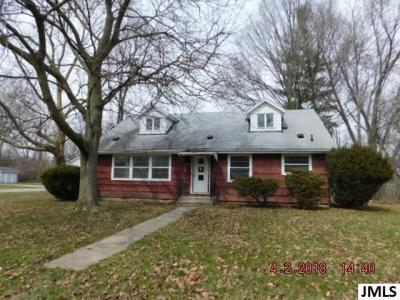 Photo of 1714 W Franklin St, Jackson, MI 49203