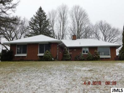 Photo of 2621 S St Anthony, Jackson, MI 49203