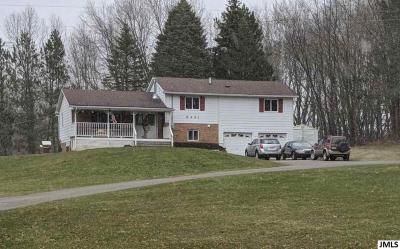 Photo of 6441 Rogers Rd, Parma, MI 49269