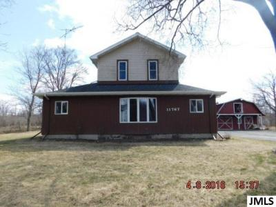 Photo of 11767 Trist, Grass Lake, MI 49240