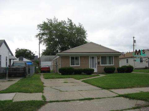 13108 Bloom St, Detroit, MI 48212