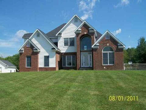 12462 Lillie Rd, Other, MI 48418