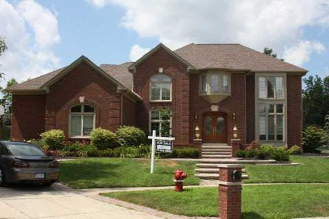 54171 Overbrook, Shelby, MI 48316