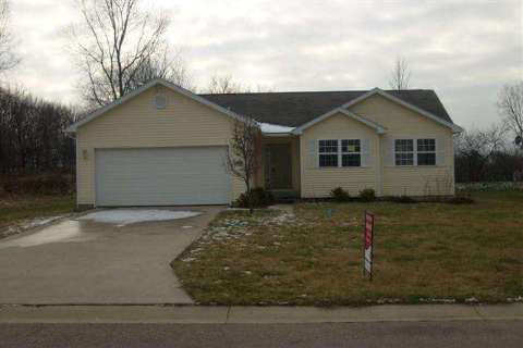 6083 Sipes Lane, Flint, MI 48532