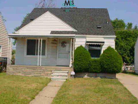 18664 Sherwood, Detroit, MI 48234