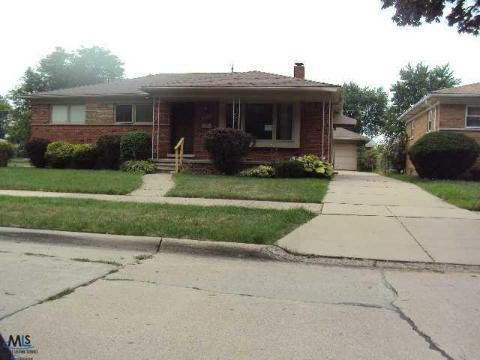 28621 Campbell, Warren, MI 48093