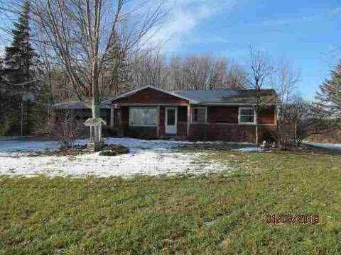 6497 Byron Road, New Lothrop, MI 48460