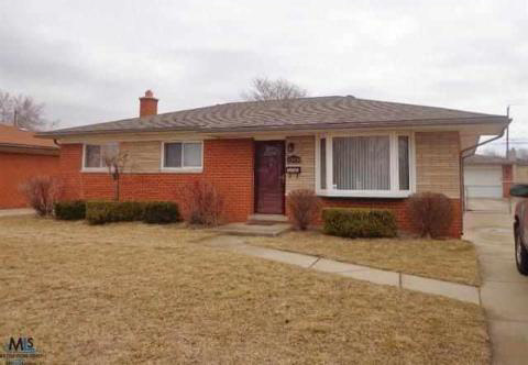 33806 Brownlea, Other, MI 48312