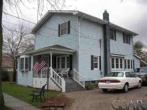 123 W Second St., Other, MI 48857