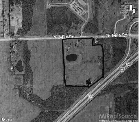 34660 26 Mile Rd, Chesterfield Twp, MI 48051