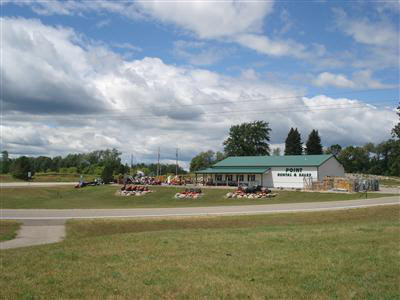 Photo of 4130 Beck Rd, Jonesville, MI 49250