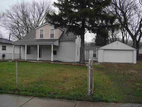 4211 Stephens, Warren, MI 48091