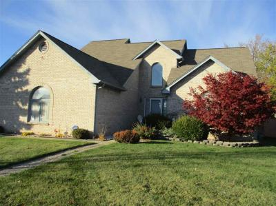 Photo of 28691 Yorkshire, Chesterfield Twp, MI 48047