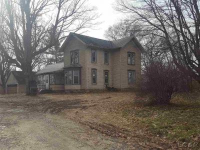 Photo of 7123 Greenwood Road, Jackson, MI 49201