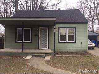 5338 S Gulley Rd, Dearborn Heights, MI 48125