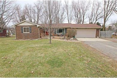 371 S Baldwin Rd, Oxford, MI 48371