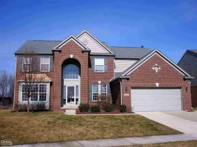 21841 Bedford Valley, Macomb Twp, MI 48044