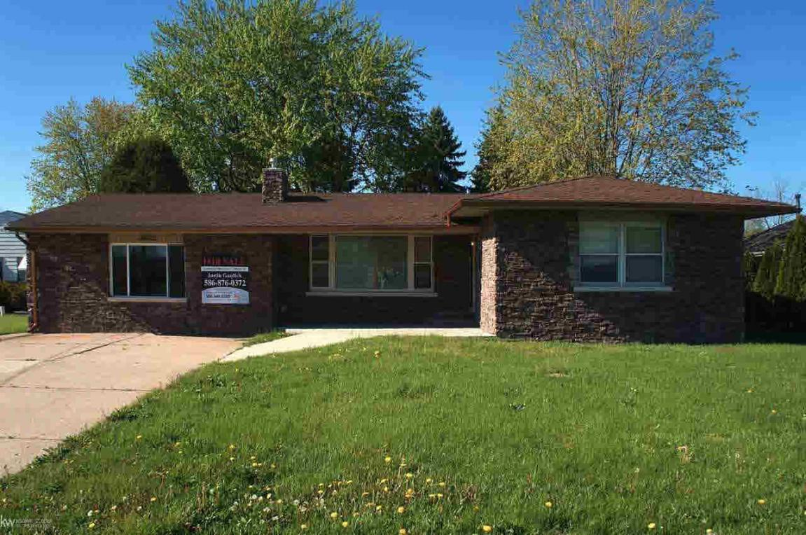 34021 23 Mile Rd, Chesterfield, MI 48047