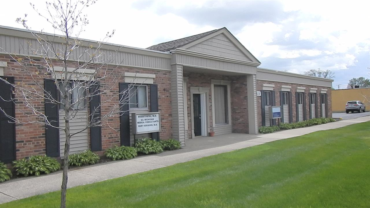 Commercial Property For Sale Chelsea Mi