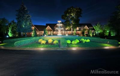 Photo of 5350 Brewster Road, Rochester Hills, MI 48306