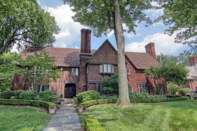 Photo of 138 Kenwood, Grosse Pointe Farms, MI 82334