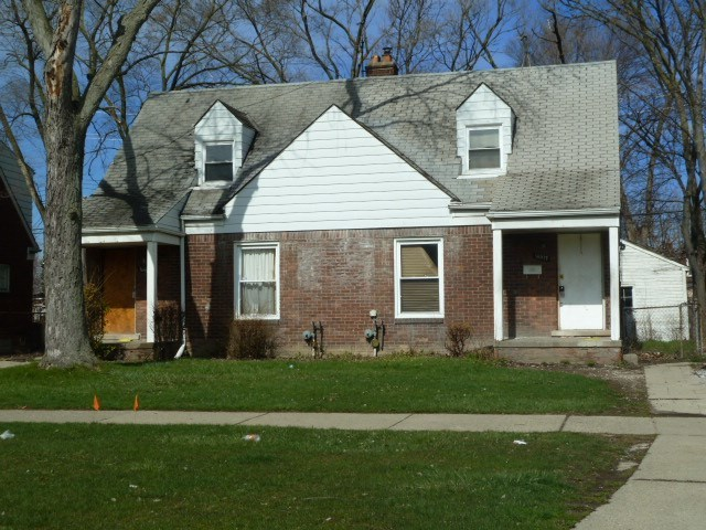 18515 Kelly, Detroit, MI 48224