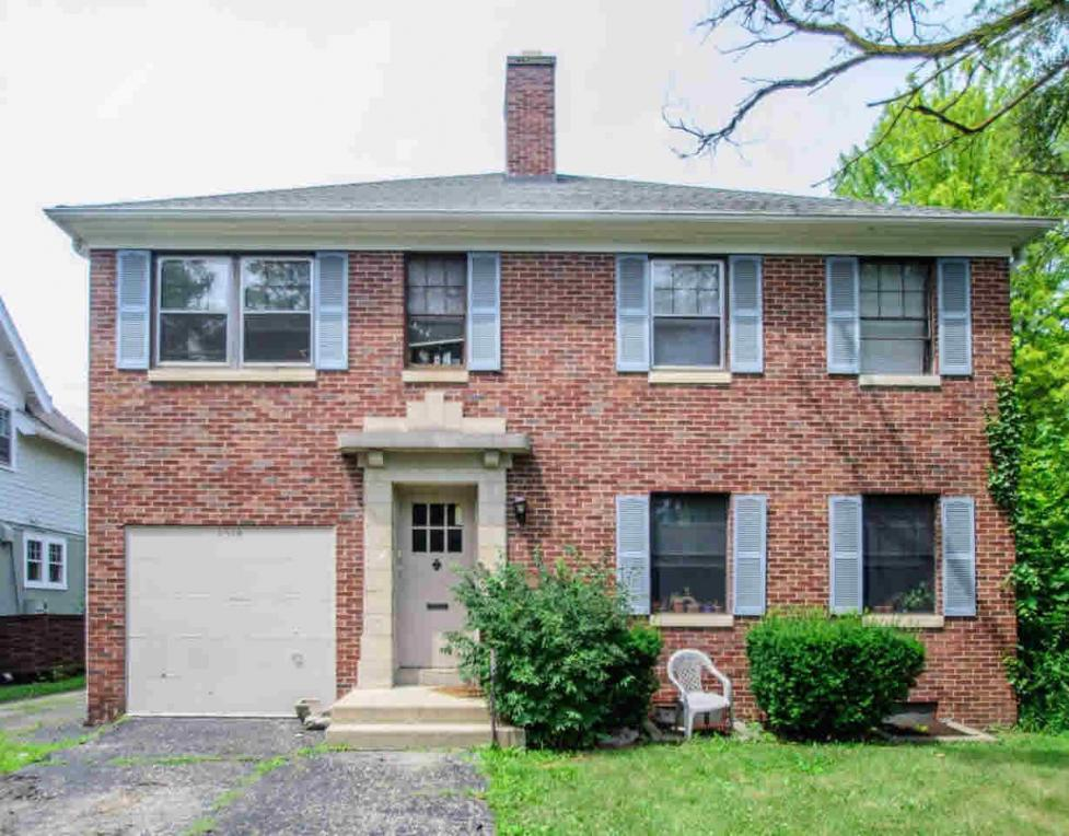 1518 Golden Ave, Ann Arbor, MI 48104