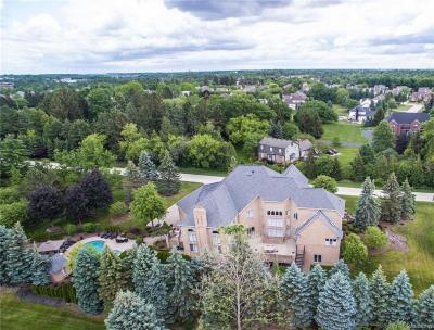 Photo of 13055 Mystic Forest, Plymouth, MI 48170