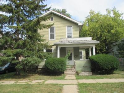 Photo of 322 Clinton, Jackson, MI 49201