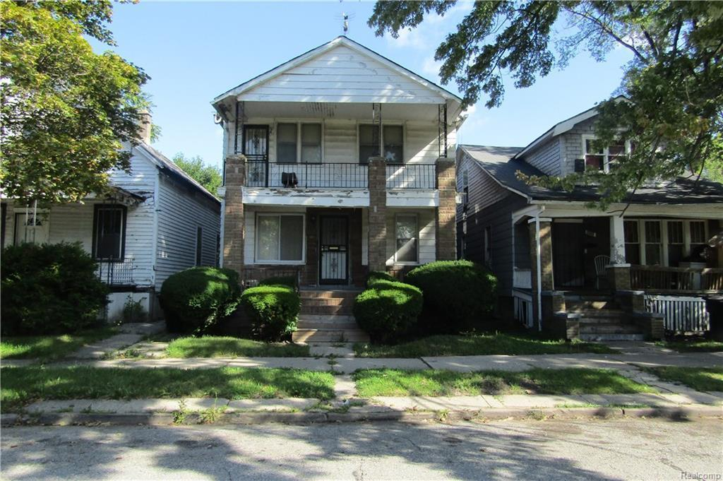 8223 Traverse St, Detroit, MI 48213