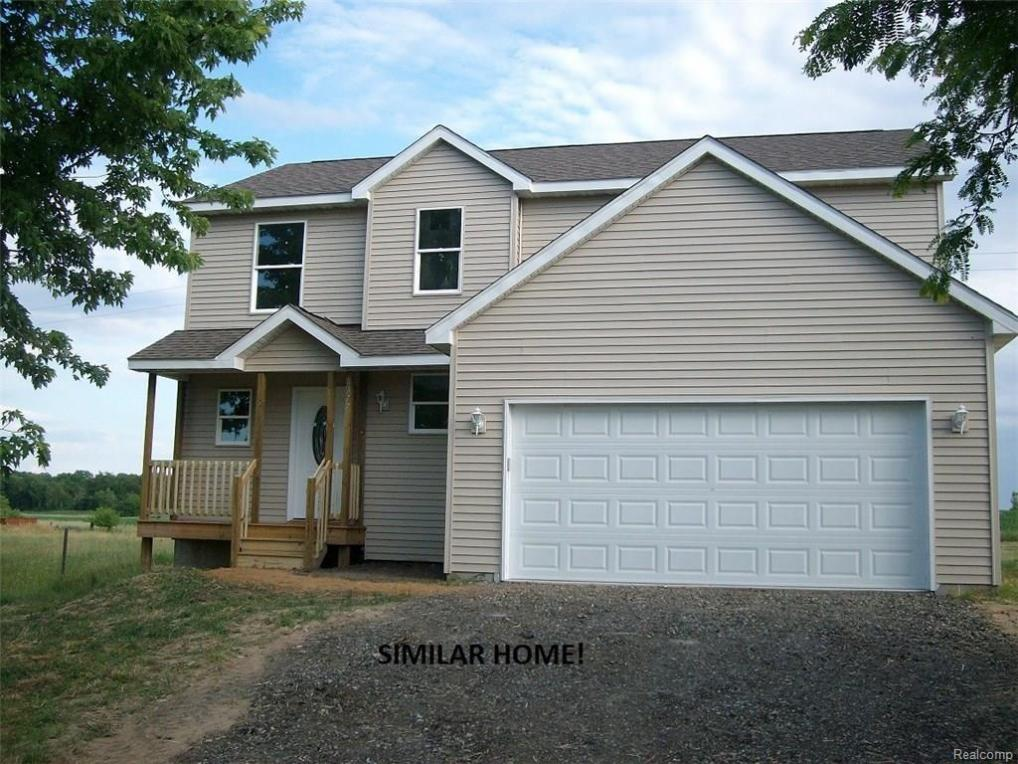 7388 Stow Rd, Fowlerville, MI 48836