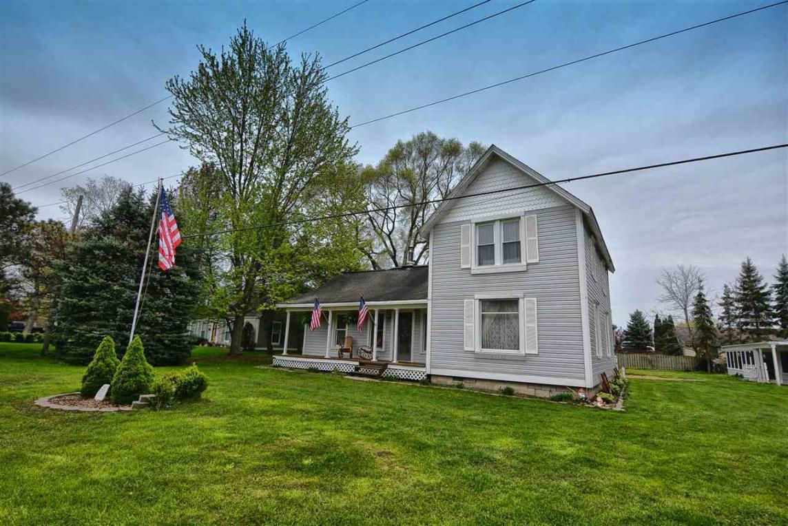 33440 24 Mile Road, Chesterfield Twp, MI 48047