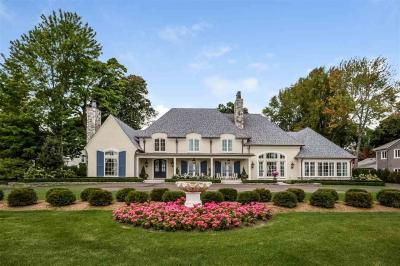 Photo of 605 Lake Shore Road, Grosse Pointe Shores, MI 48236