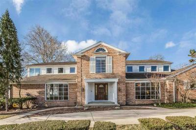 Photo of 89 Lake Shore, Grosse Pointe Farms, MI 48236