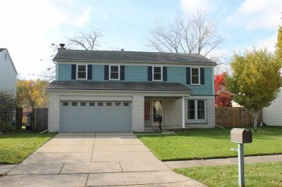 Photo of 50381 Bellaire, Chesterfield Twp, MI 48047