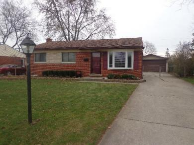 13146 Whitfield, Other, MI 48312