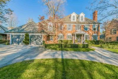Photo of 22 Newberry, Grosse Pointe Farms, MI 48236