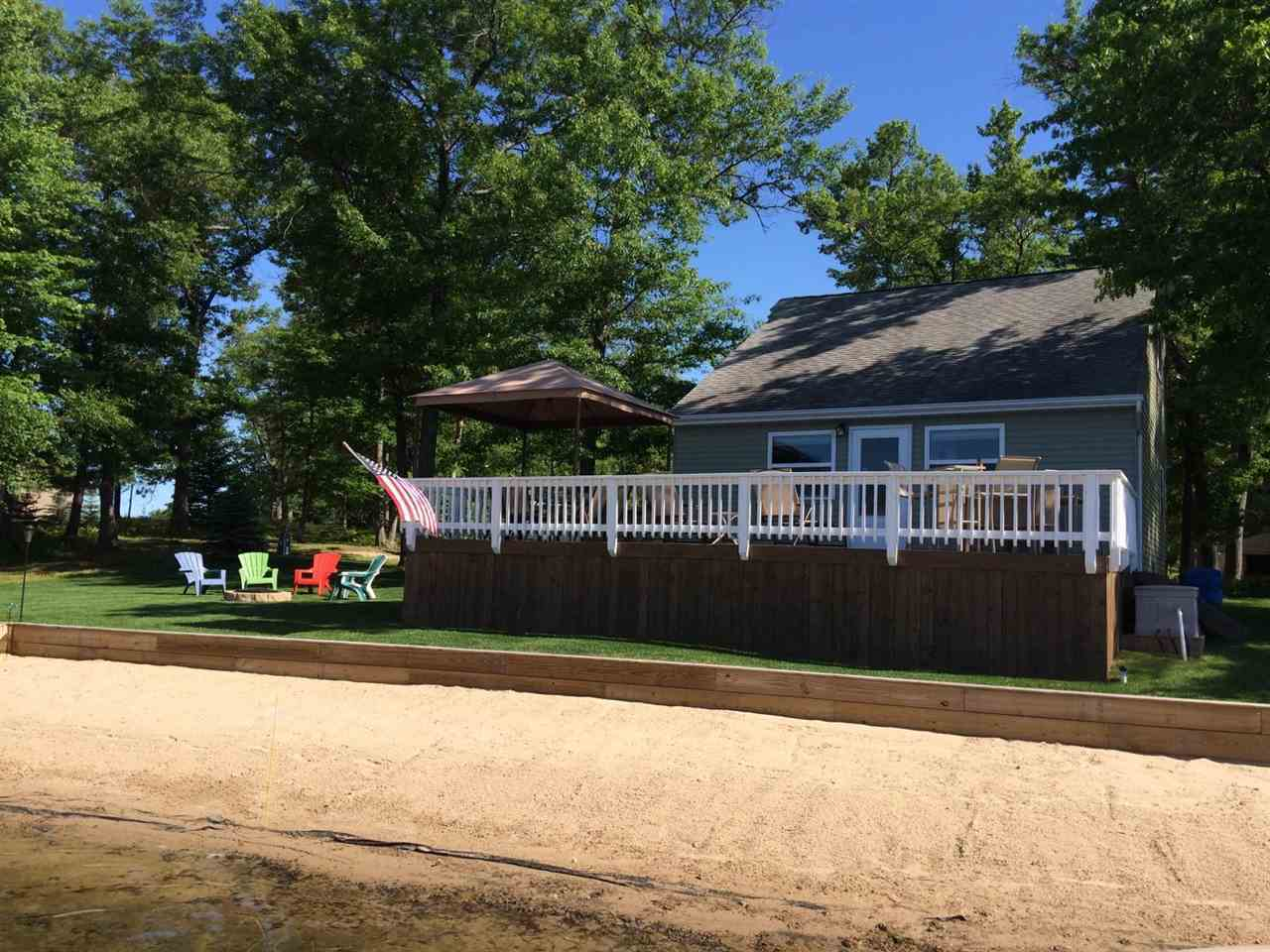Mls 5690205 5939 Barry Other Mi 48656