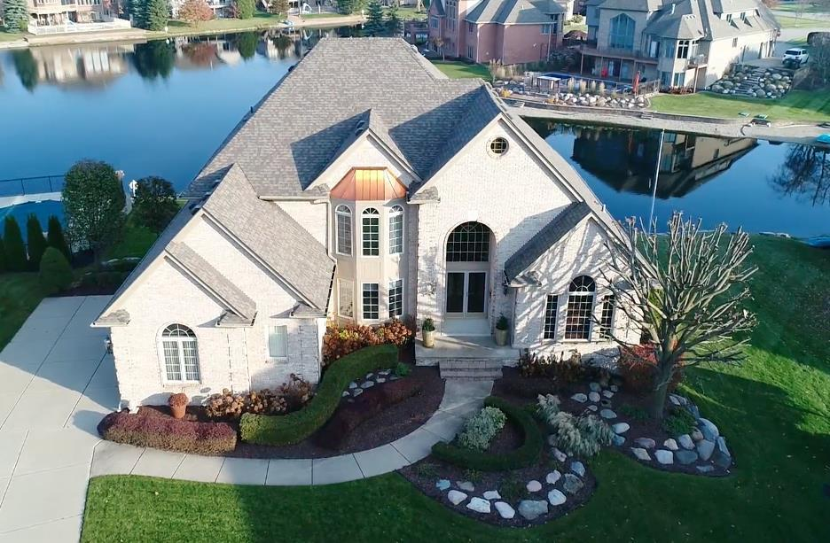 13154 Lookout Pointe, Shelby Twp, MI 48315