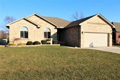 Photo of 53386 Crawford, Chesterfield Twp, MI 48051