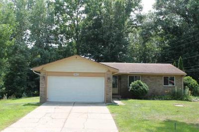 Photo of 48021 Fuller, Chesterfield Twp, MI 48051